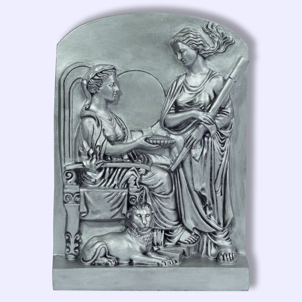 cult of cybele Cybele attis and related cults essays in memory of m j vermaseren this volume brings together articles on the cult of the mother goddess cybele and her consort attis.