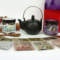 Invoking the Goddess Incense Set