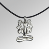 Brighid Pendant Sterling Silver