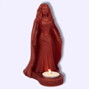 Moon Goddess Votive statue