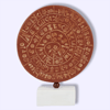 Phaistos Disk of Crete with base