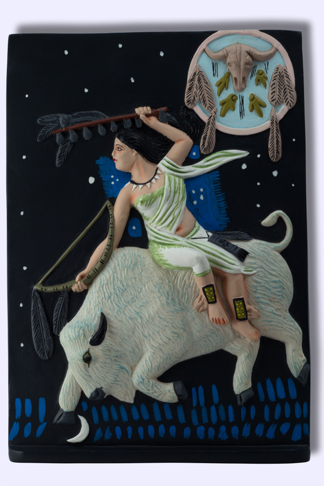 buffalo junction buddhist single women Longnü is depicted in the 12th chapter of the lotus sūtra (skt saddharma puṇḍarīka sūtra) as being full of wisdom and achieving instant enlightenment in the lotus sūtra, mañjuśrī bodhisattva speaks of her, saying:.